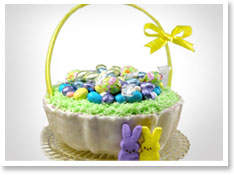 [Lemon+Easter+Cake]