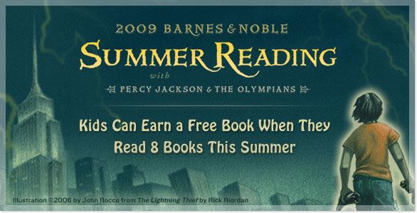 [Barnes+adn+Noble+summer+reading']