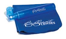 BRILLIANT LENSES-EYEGLASS CLEANER-10/17