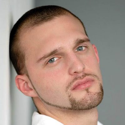 A Guide To Balding Men's Hairstyles