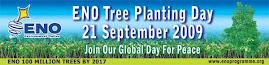 Eno tree plant day