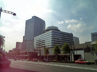 kotsukaikan from sotobori-dori