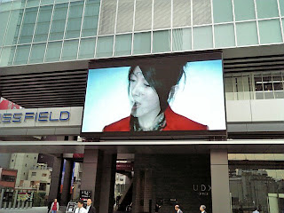 akihabara udx vision