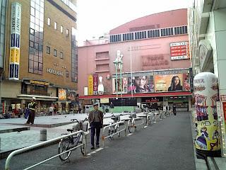 shinjuku cine-city