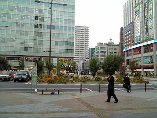east side of akihabara station