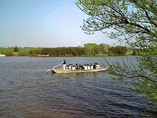 Yagiri Ferry