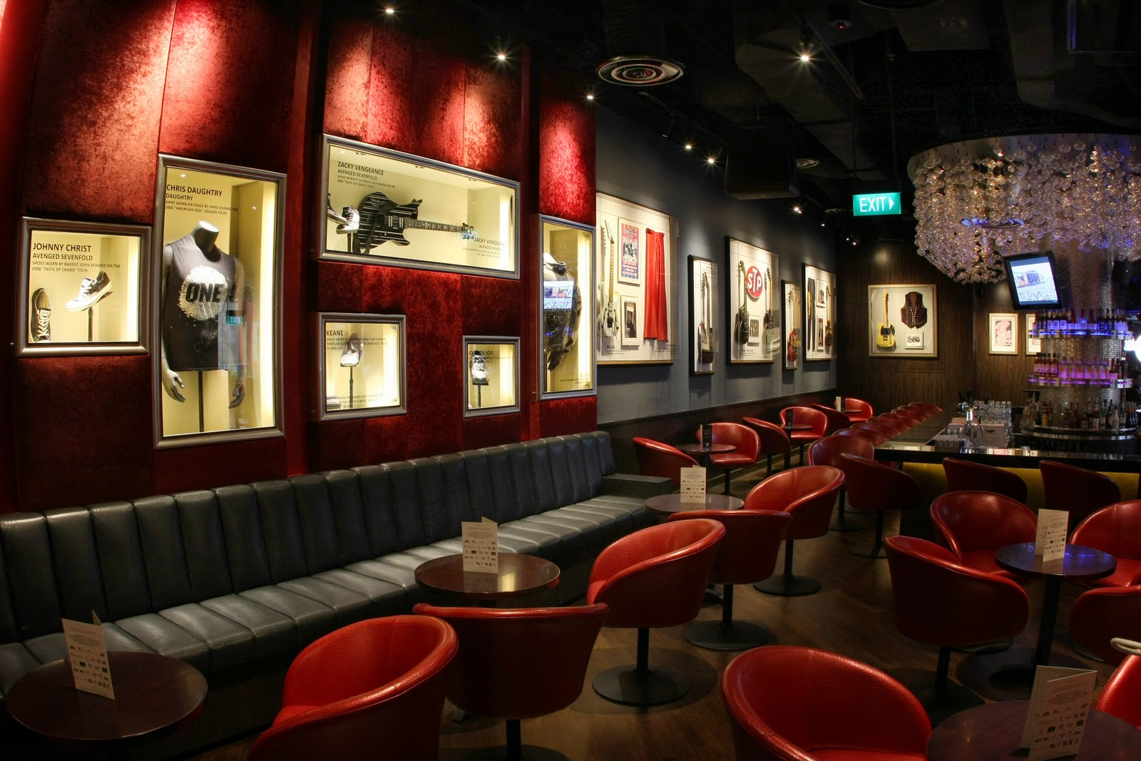it's chill-out time at resorts world - the resorts world sentosa blog