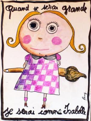dessin+enfant+blog