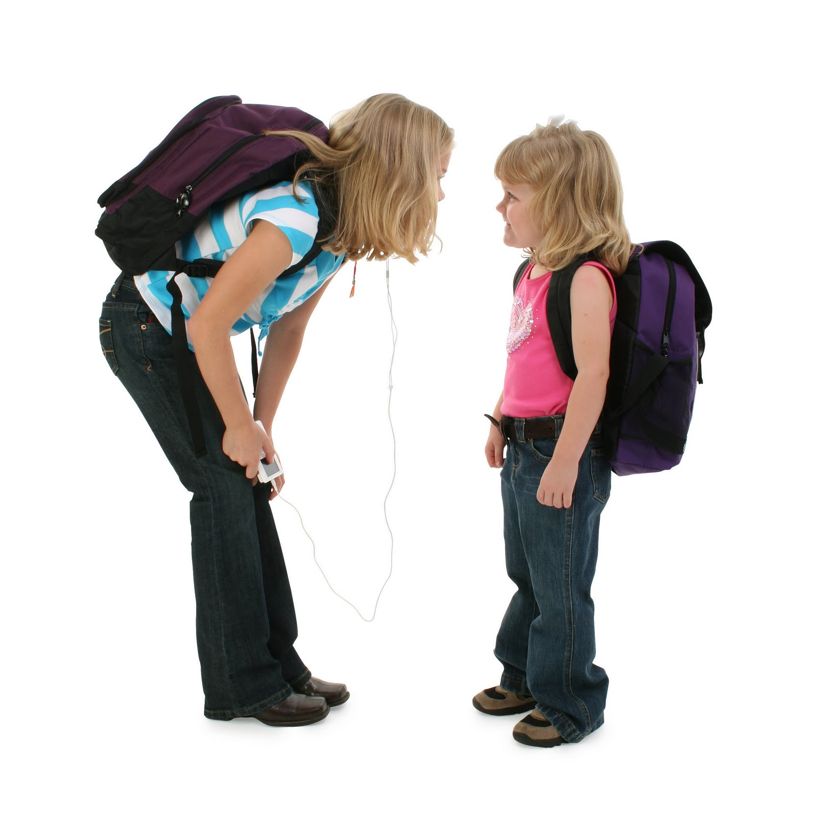 What Makes School Backpacks Exciting?