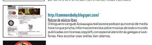 Cmmons baby no Viralatas 3