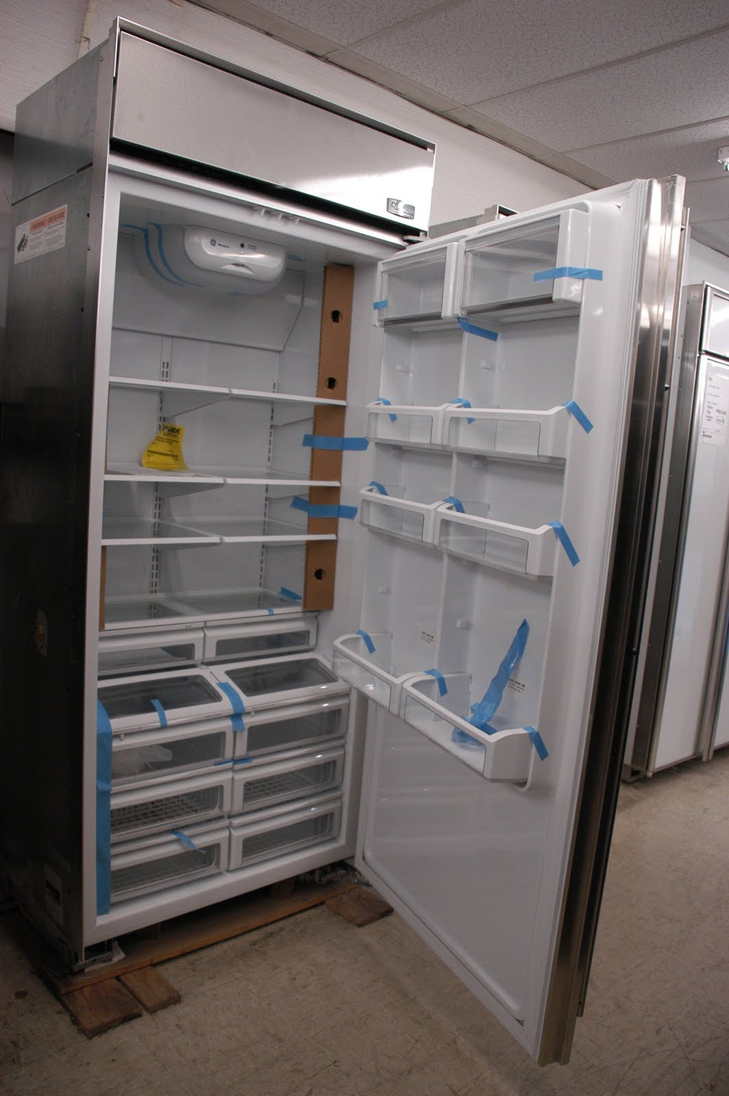36 Refrigerators Refrigerators Parts Refrigerators Without Freezers
