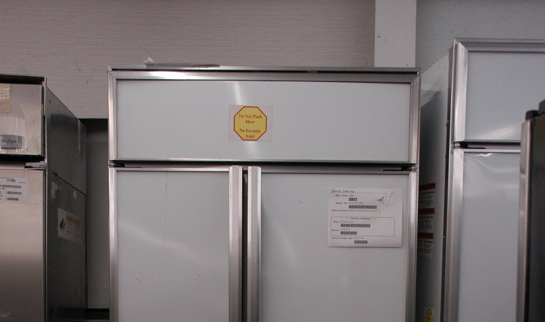 appliance direct video blog  ge monogram 36 u0026quot  built-in side-by-side refrigerator