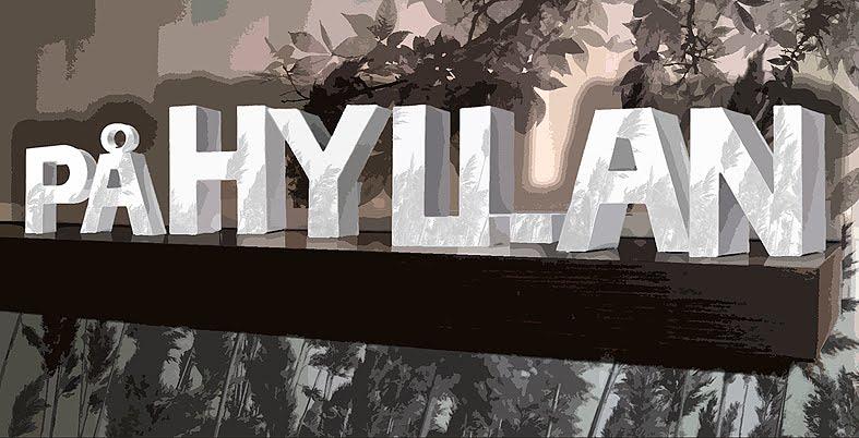 På Hyllan