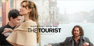 The Tourist-El Turista online español