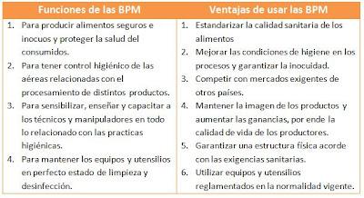 Manual de buenas practicas de manufactura en Manual de buenas practicas de manufactura pdf