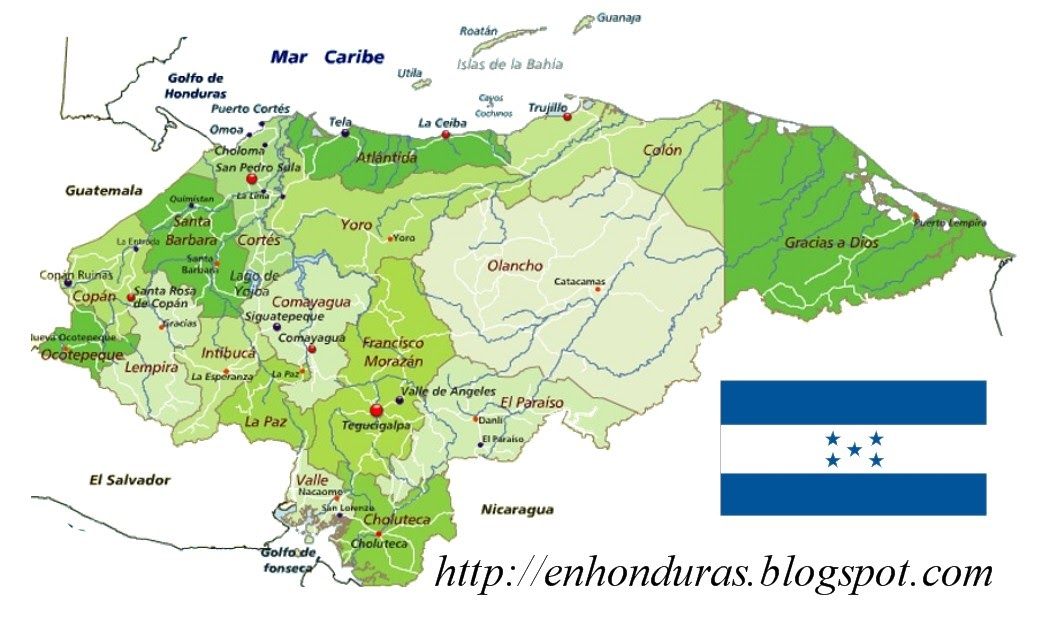 73 ideas Mapa De Honduras on emergingartspdxcom
