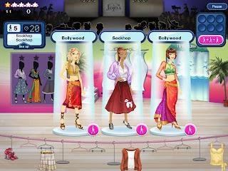 Who Made Jo Jo S Fashion Show Game