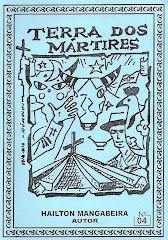 Cordel: Terra dos Mártires. nº 04
