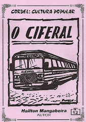 Cordel: O Ciferal, nº 12