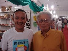 José Saldanha, presença marcante na FIART