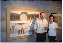 """""""SALÓN MANUEL BELGRANO"""" 2008 MUSEO SÍVORI"""