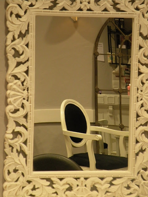 Latelier Des Fes Dernier Chantier Le Salon De Coiffure