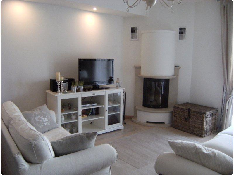 Credenza Ikea Soggiorno : My living room work in progress! home shabby arredamento