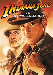 Indiana Jones 1 - 2 - 3 y 4 Indiana+jones+y+la+ultima+cruzada