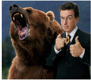 Bear and Colbert