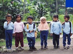<br>CHILD ADVOCACY