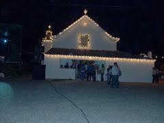 A nossa Igreja...
