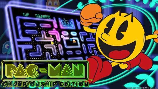 video juegos pacman: