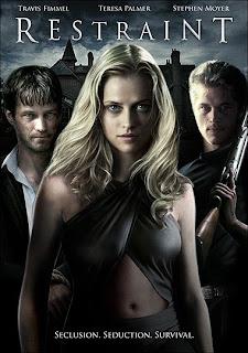 Filme Poster Aprisionados DVDRip RMVB Dublado