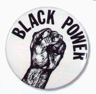 Image result for martin luther king jr black power