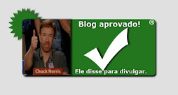 Chuck Norris aprooves (y''