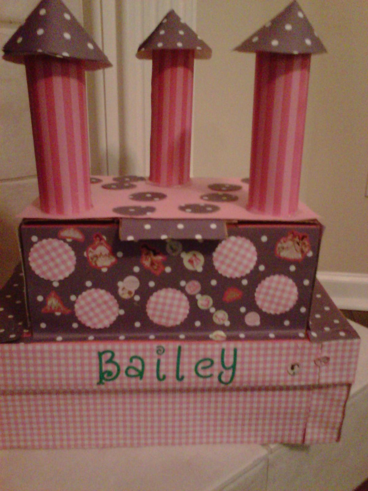 Castle Valentine Box Instructions. 2.bp.blogspot.com