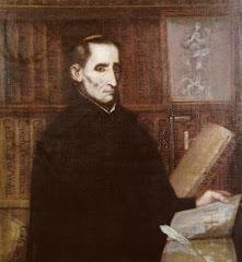 P.e Juan Eusébio Nieremberg, s.j.