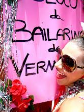 chupa aqui/ bloco da bailarina de vermelho/ suck here, ballerina in red parade