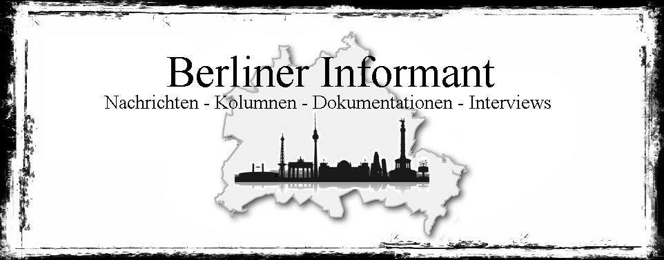 Berliner Informant