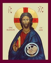 Iisus Hristos datatorul vietii
