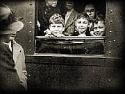 El hombre que salvó a 669 niños del horror Nazi.