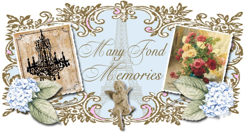 many fond memories