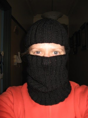 The Complete Fabrication Travs Balaclava