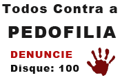 No Pedofilia..
