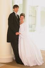 Rachel & Travis Scoresby