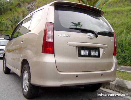 Rental Mobil Avanza on Mitra Rental Mobil  Desember 2010
