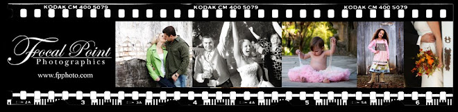 Focal Point Photographics Blog