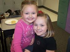 Valentine sisters