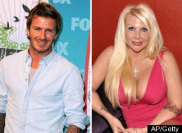 David Beckham's Affair