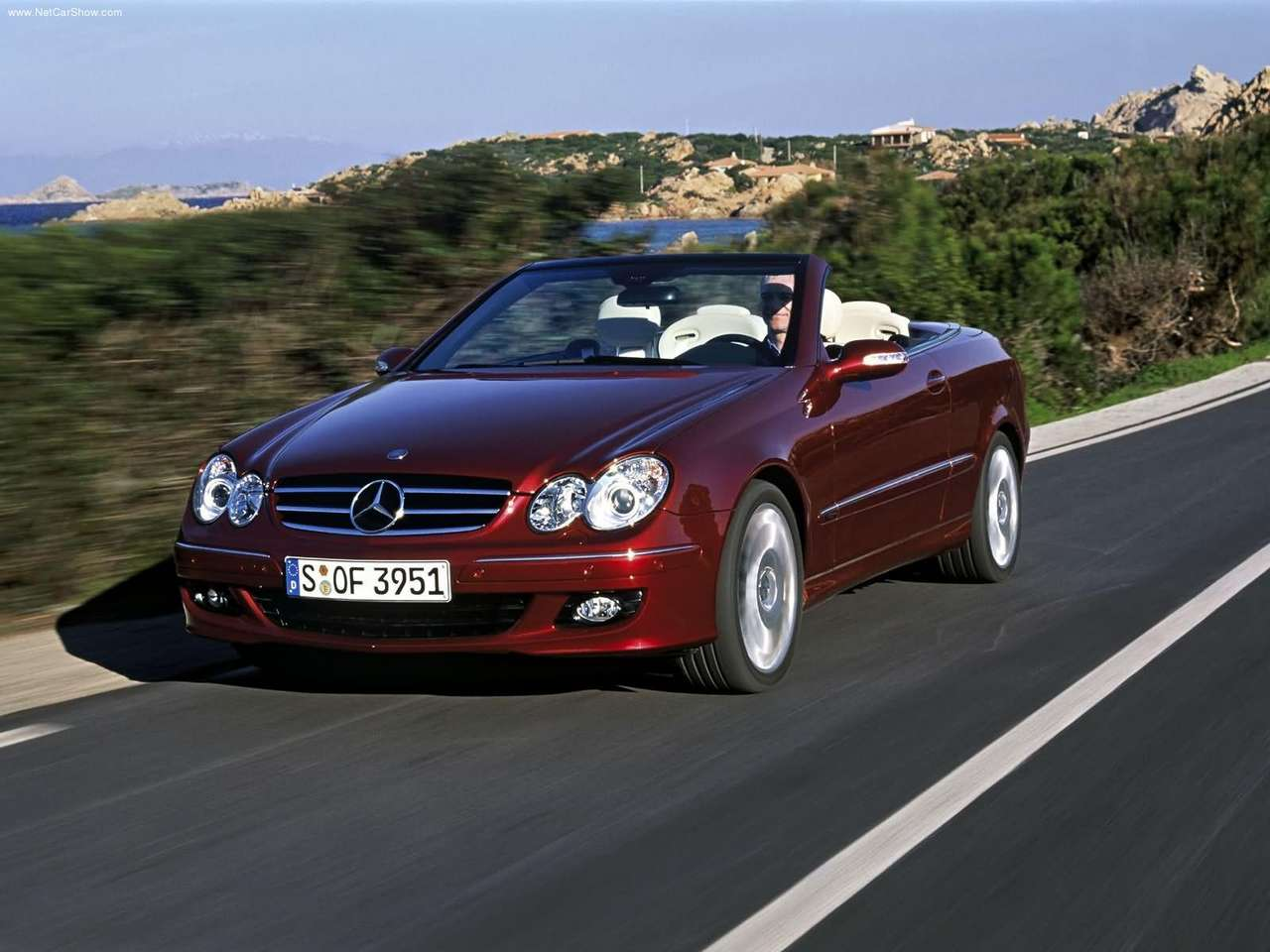 Sunday april 25 2010 for Price of clk 320 mercedes benz
